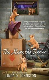 The More the Terrier (2011)