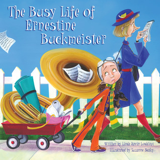 The Busy Life of Ernestine Buckmeister (2011)