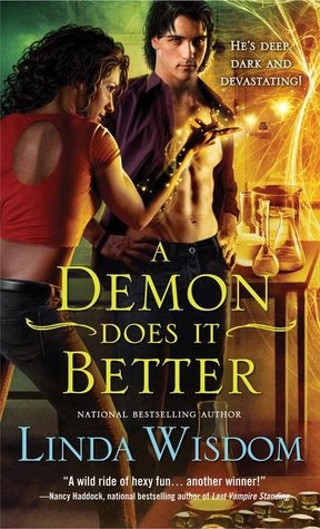 A Demon Does It Better (2012)
