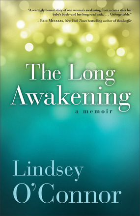 The Long Awakening, a memoir (2013)