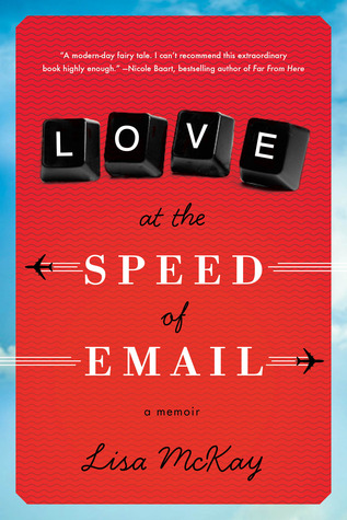 Love at the Speed of Email (2012)