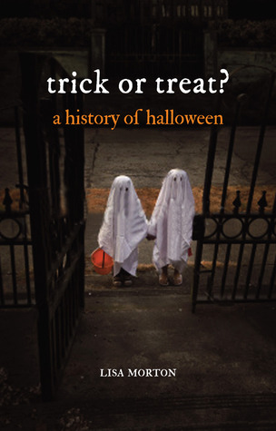 Trick or Treat: A History of Halloween (2012)