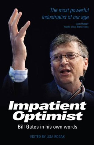The Impatient Optimist: Bill Gates (2012)