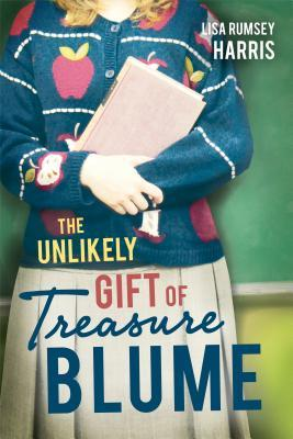 The Unlikely Gift of Treasure Blume (2012)