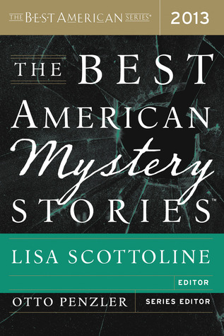 The Best American Mystery Stories 2013 (2013)