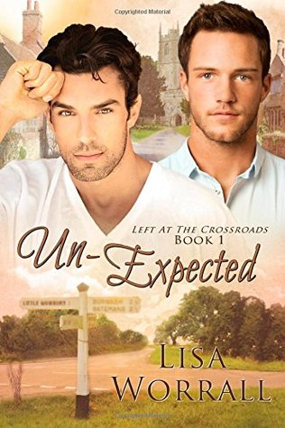 Un-Expected (Left at the Crossroads) (2014)