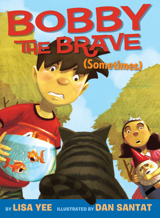 Bobby The Brave (Sometimes) (2010)