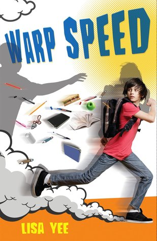 Warp Speed (2011)