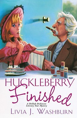 Huckleberry Finished (2009)