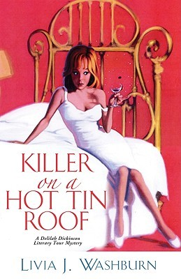 Killer on a Hot Tin Roof (2010)
