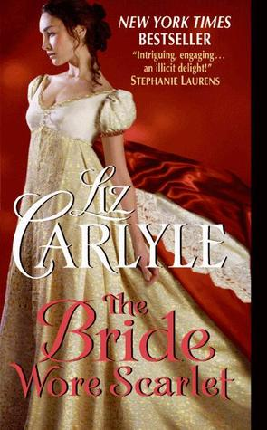 The Bride Wore Scarlet (2011)