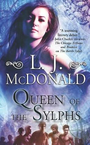 Queen of the Sylphs (2011)