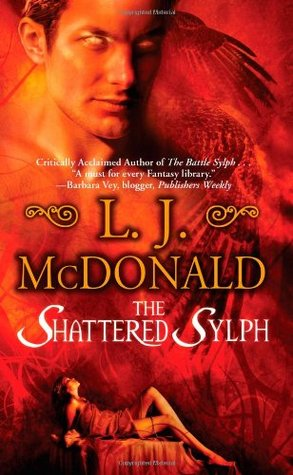 The Shattered Sylph (2010)