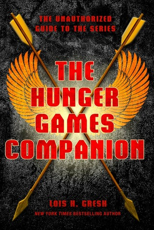 The Hunger Games Companion: The Unauthorized Guide to the Series (2011)