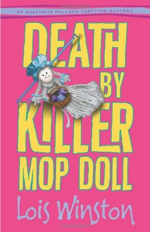 Death by Killer Mop Doll (2012)
