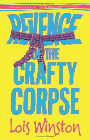 Revenge of the Crafty Corpse (2013)
