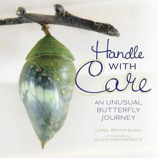 Handle with Care: An Unusual Butterfly Journey (2014)