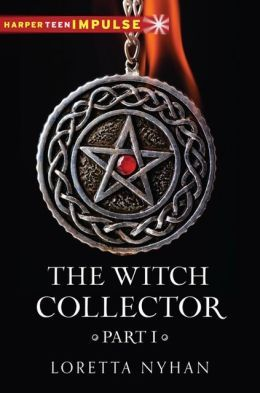 The Witch Collector Part I (2013)