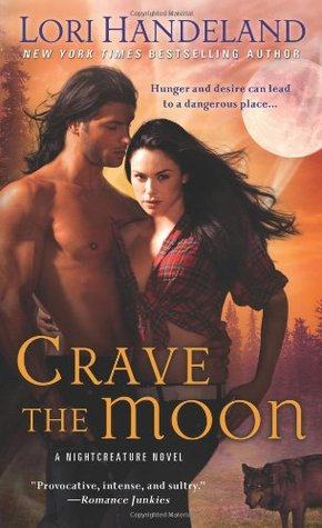 Crave The Moon (2011)