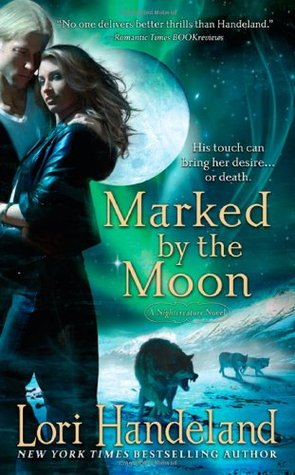 Marked by the Moon (2010)