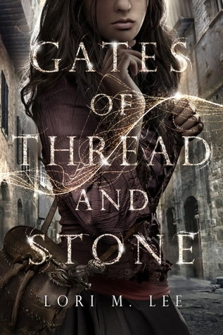 Gates of Thread and Stone (2014)
