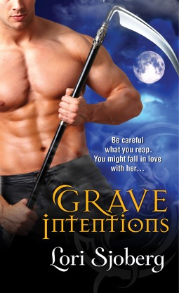 Grave Intentions (2013)