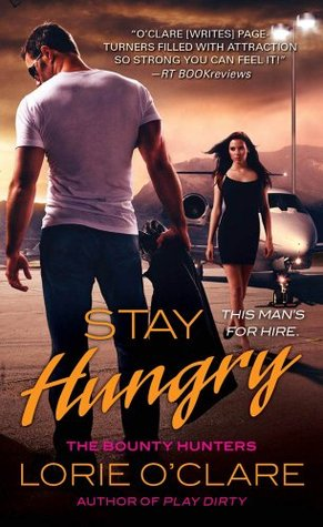 Stay Hungry (2011)