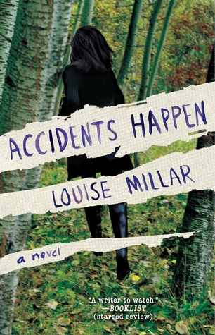 Accidents Happen (2013)