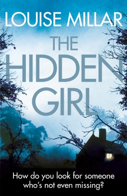 The Hidden Girl (2014)