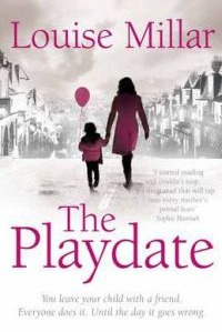 The Playdate (2012)