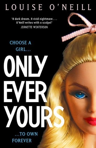 Only Ever Yours (2014)