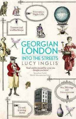 Georgian London: Into the Streets (2012)