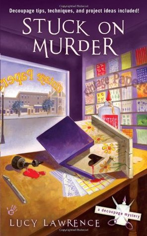 Stuck on Murder (2009)