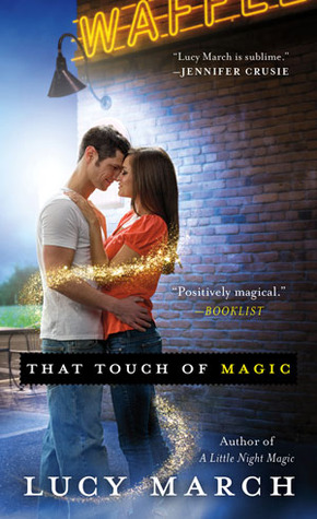 That Touch of Magic (2014)