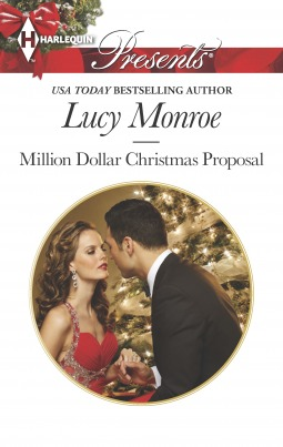 Million Dollar Christmas Proposal (2013)