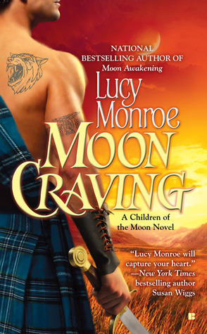 Moon Craving (2010)