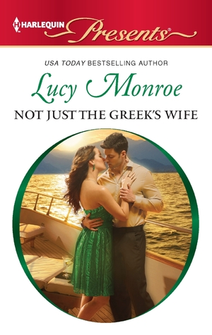 Not Just the Greek's Wife (2012)
