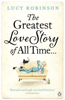 The Greatest Love Story of All Time (2012)