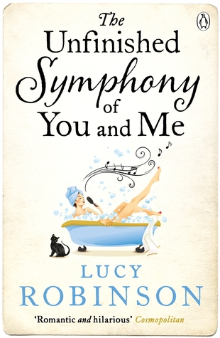 The Unfinished Symphony of You and Me (2014)