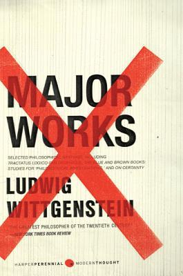 Major Works: Selected Philosophical Writings (2009)
