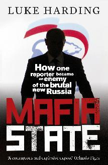 Mafia State Spies, surveillance and Russia's secret wars (2000)