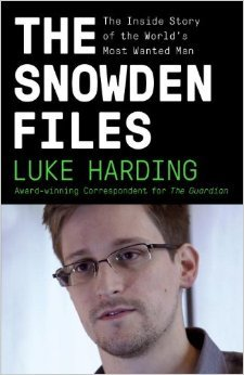 The Snowden Files: The Inside Story of the World's Most Wanted Man (2014)