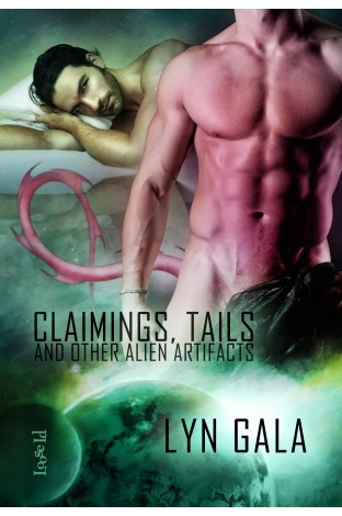Claimings, Tails, and Other Alien Artifacts (2013)