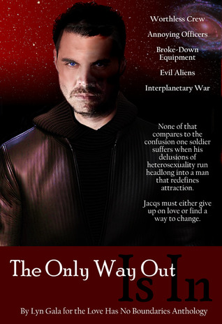 The Only Way Out Is In (2013)