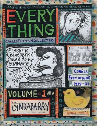 Everything, Vol. 1: Collected and Uncollected Comics from Around 1978-1982 (2011)