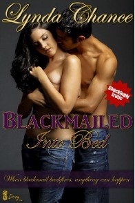 Blackmailed Into Bed (2000)