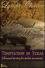 Temptation In Texas: Mike and Megan (2000)
