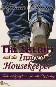 The Sheriff and the Innocent Housekeeper (Historical Western Novella) (2000)