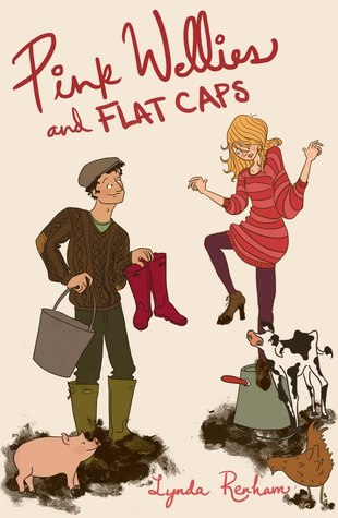 Pink Wellies and Flat Caps (2013)