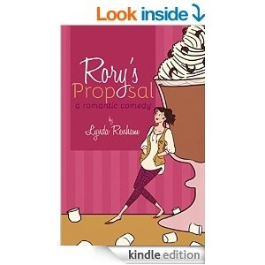 Rory's Proposal (2014)